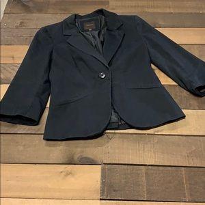 Limited 3 Qt Sleeve Blazer